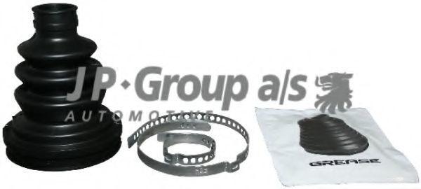 Пыльник ШРУС JP GROUP 1243700110