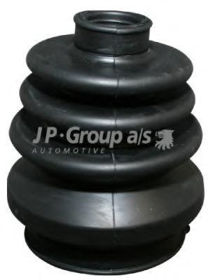 Пыльник ШРУС JP GROUP 1243700600