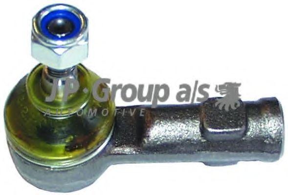 Наконечник рулевой тяги JP GROUP 1244600100