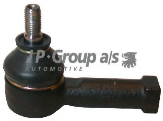 Наконечник рулевой тяги JP GROUP 1244601100