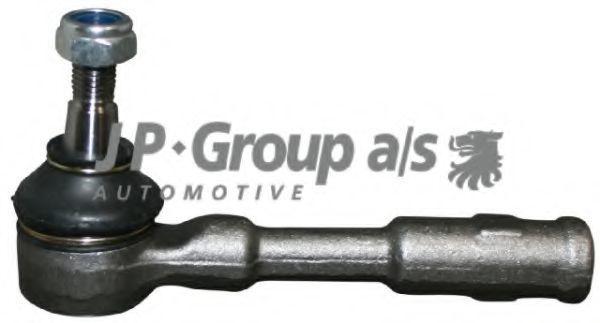 Наконечник рулевой тяги JP GROUP 1244601200