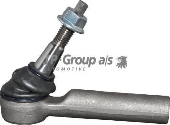 Наконечник рулевой тяги JP GROUP 1244603100