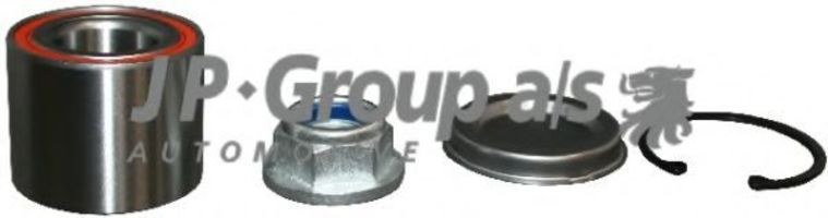 Подшипник ступицы колеса комплект JP GROUP 1251300110
