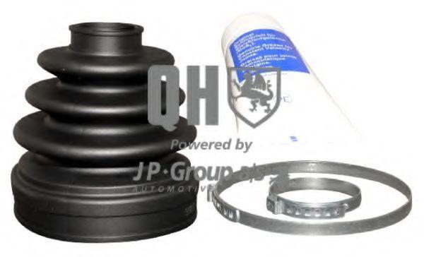 Комплект пылника, приводной вал JP GROUP 1253600219