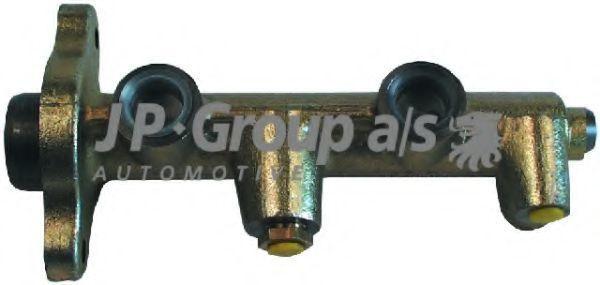 Цилиндр тормозной главный JP GROUP 1261100900