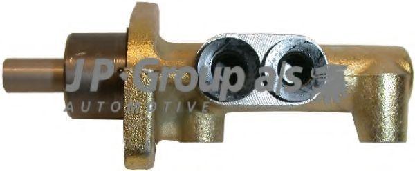 Цилиндр тормозной главный JP GROUP 1261101300