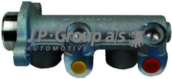 Цилиндр тормозной главный JP GROUP 1261101500