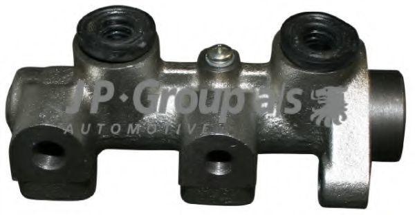 Цилиндр тормозной главный JP GROUP 1261101600