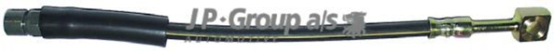 Шланг тормозной JP GROUP 1261600100