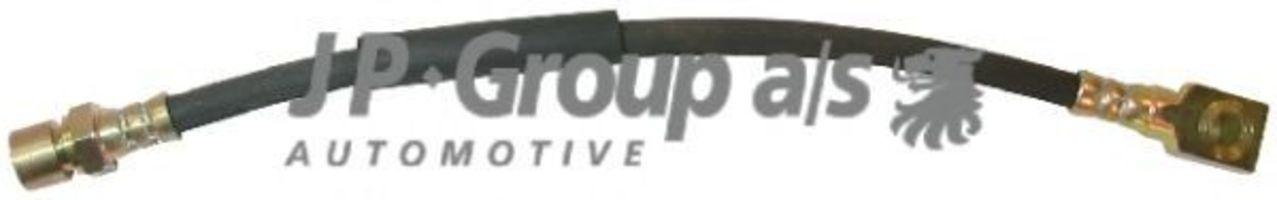 Шланг тормозной JP GROUP 1261600300