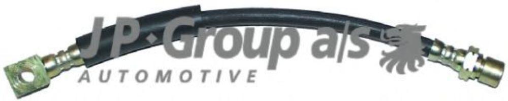 Шланг тормозной JP GROUP 1261600500