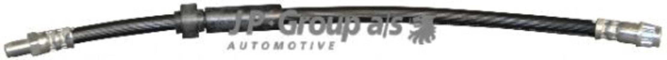 Шланг тормозной JP GROUP 1261601400