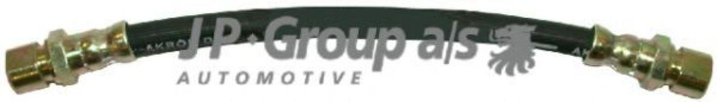 Шланг гальмівний JP GROUP 1261700100