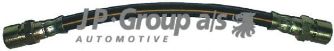Шланг тормозной JP GROUP 1261700200