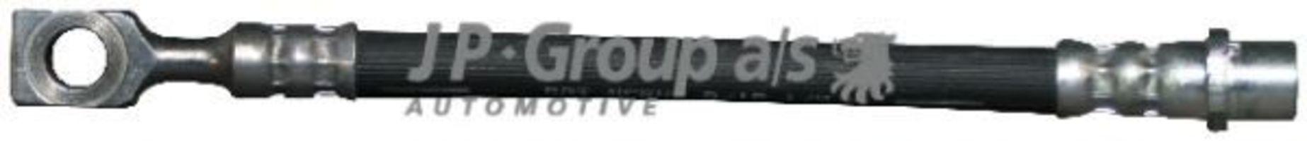 Шланг тормозной JP GROUP 1261700500