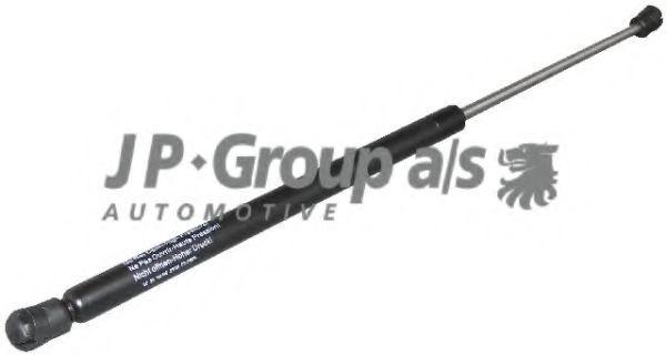 Амортизатор багажника JP GROUP 1281200700