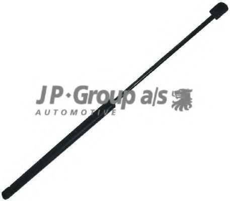 Амортизатор багажника JP GROUP 1281201400