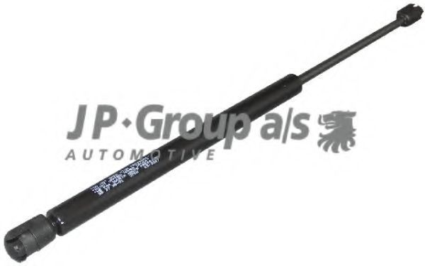 Амортизатор багажника JP GROUP 1281202200