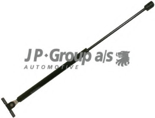 Амортизатор капота JP GROUP 1281202500
