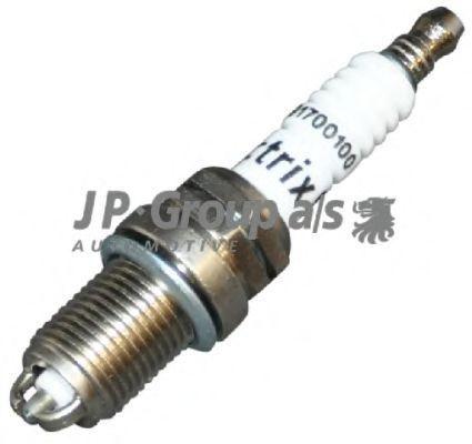 Свеча зажигания JP GROUP 1291700100