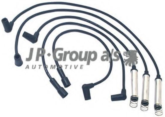 Провода высоковольтные комплект JP GROUP 1292000610
