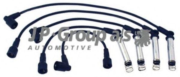 Провода высоковольтные комплект JP GROUP 1292001510