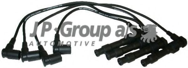 Провода высоковольтные комплект JP GROUP 1292001710