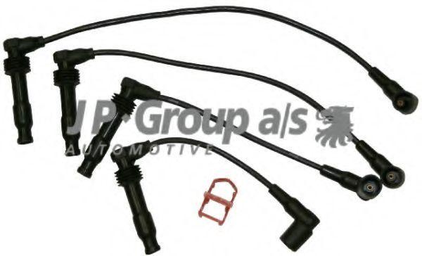 Провода высоковольтные комплект JP GROUP 1292001910