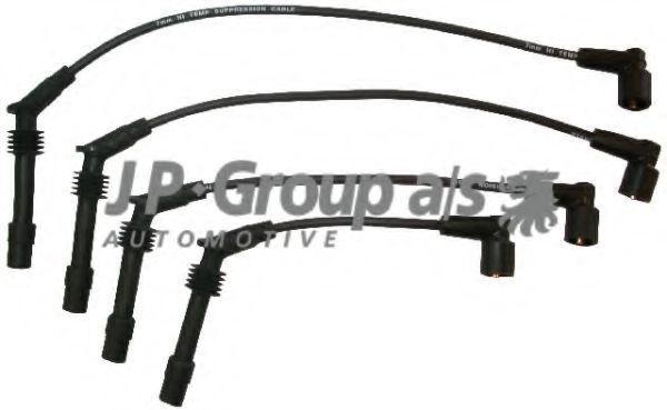 Провода высоковольтные комплект JP GROUP 1292002210