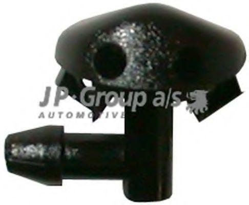 Форсунка стеклоомывателя JP GROUP 1298700200