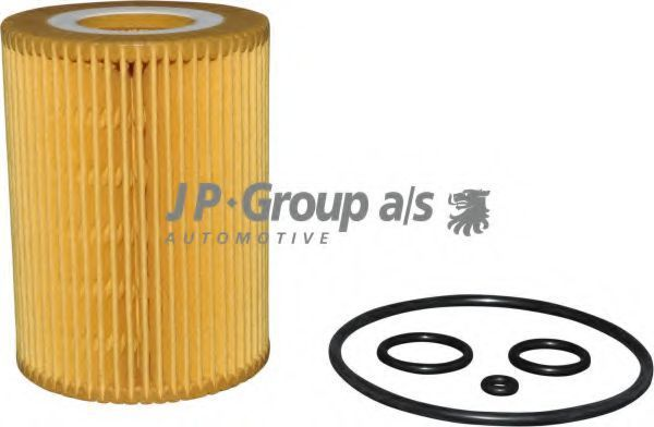 Фильтр масляный JP GROUP 1318500500