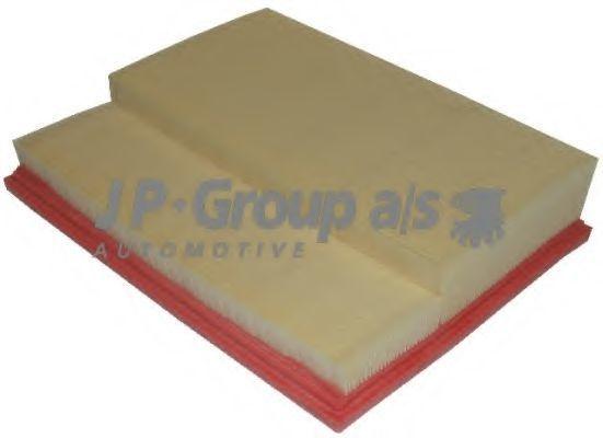 Фильтр воздушный JP GROUP 1318601200