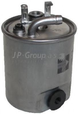 Фильтр топливный JP GROUP 1318700800