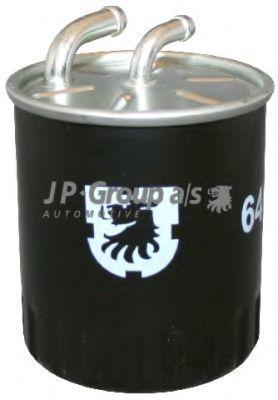 Фильтр топливный JP GROUP 1318700900