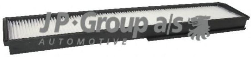Фильтр салона JP GROUP 1328100400
