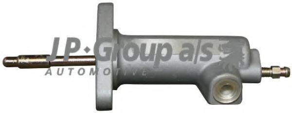 Цилиндр сцепления рабочий JP GROUP 1330500100