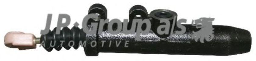 Цилиндр сцепления главный JP GROUP 1330600200