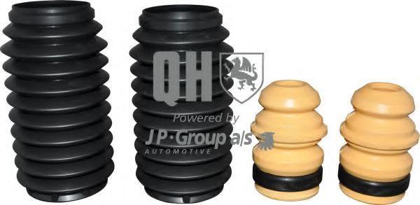Пылезащитный комплект, амортизатор JP GROUP 1342700419