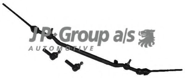 Наконечник рулевой тяги JP GROUP 1344400500