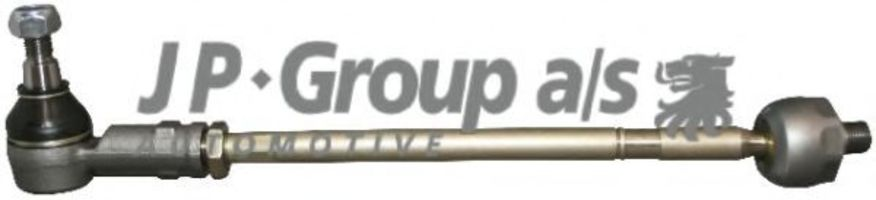 Наконечник рулевой тяги JP GROUP 1344400900