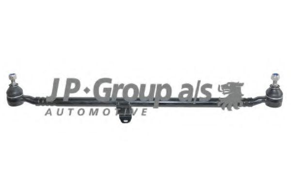 Поперечная рулевая тяга JP GROUP 1344401100