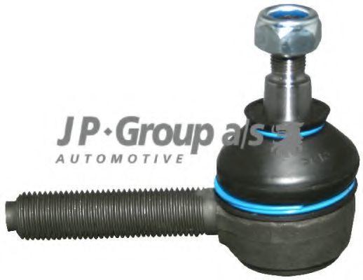 Наконечник рулевой тяги JP GROUP 1344600200