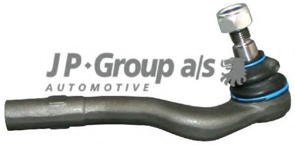 Наконечник рулевой тяги JP GROUP 1344601780