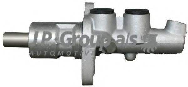 Цилиндр тормозной главный JP GROUP 1361100100