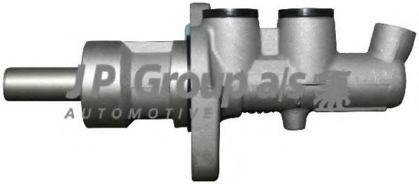 Цилиндр главный тормозной JP GROUP 1361100300