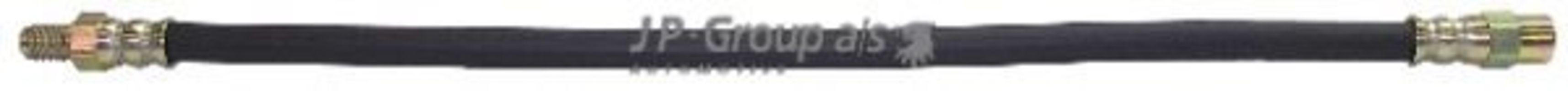 Шланг тормозной JP GROUP 1361600100
