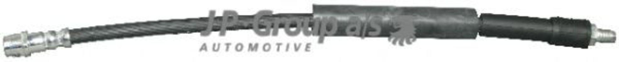 Шланг тормозной JP GROUP 1361600900