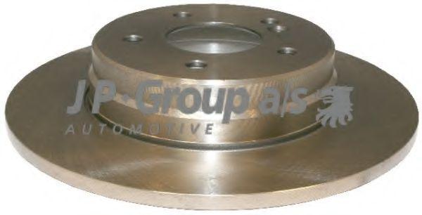 Диск тормозной JP GROUP 1363200300