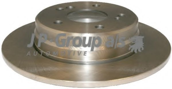 Диск тормозной JP GROUP 1363200400