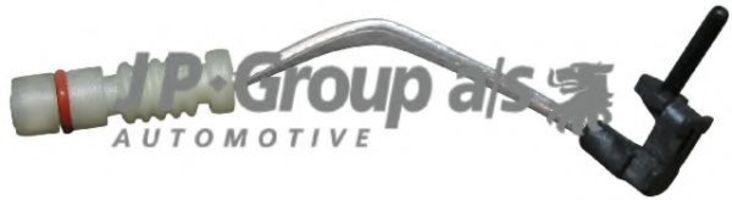 Датчик износа тормозных колодок JP GROUP 1397300100